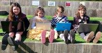 Alton Laptops for Schools Initiative
