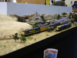 The HO American Golden Ridge