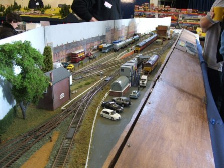 The OO Gauge Modern Image Thurston