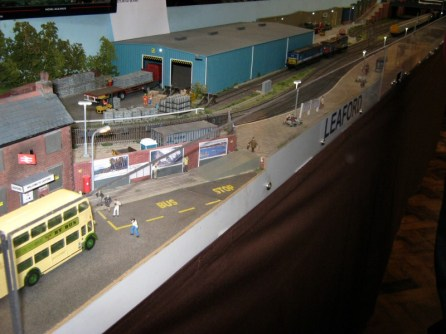 The OO Gauge Leaford