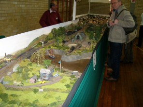 The OO Gauge Penhallick