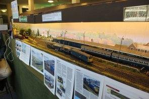 The OO British Rail based Cross Ness
