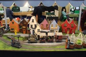 The Lumpy Barmcake & Salted Cracker Railway