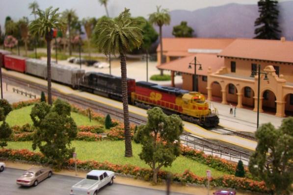 More Santa Barbara