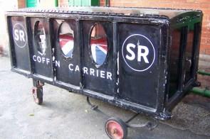 coffin-carrier