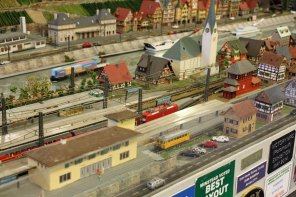 The Z Gauge 'RheingauZ'