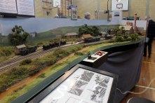 The 1930s GWR branchline Hemyock