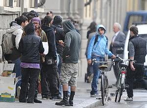 16 condanne per gli anarchici fiorentini