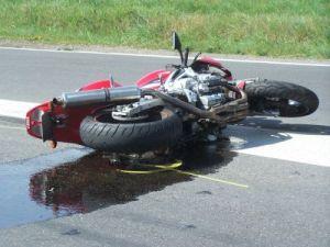 Tragico incidente sulla via Provinciale Romana. Motociclista in prognosi riservata