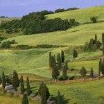 Sino al 17 luglio, sala Granai, Profumo di Toscana