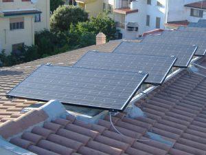 Energie alternative: fotovoltaico il prescelto dagli italiani