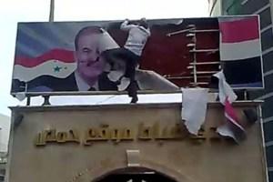 Siria: la Lega Araba accusa Damasco, serve maggior protezione per gli osservatori