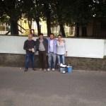 Scuola Badia Pozzeveri