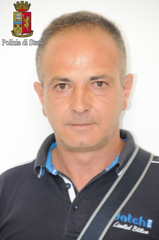 Salvatore Peluso, l'uomo accusato di...