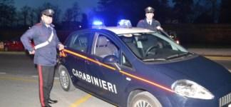 Commando armato assalta la casa di noto commerciante a S. Salvatore e terrorizza la famiglia