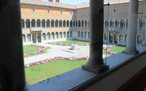 Loggetta Lombardesca (Ravenna)