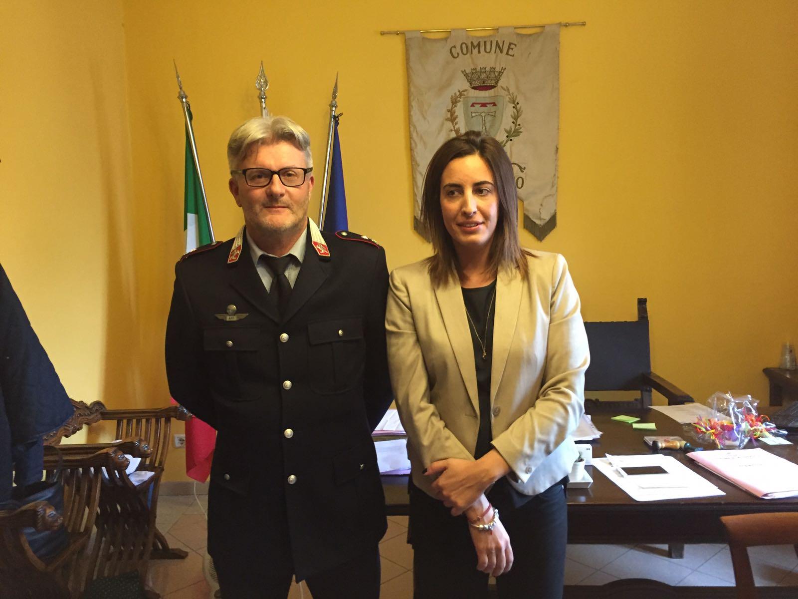 ALTOPASCIO – A gennaio Aumentati i controlli (e le contravvenzioni) della Polizia Municipale
