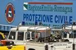 Mezzi di Protezione civile