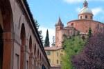 Santuario della Madonna di San Luca a Bologna