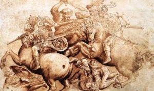 28 luglio battaglia-anghiari