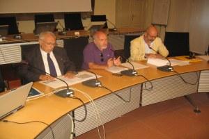 Firma protocollo Aree Interne Basso Ferrarese 2 - 18/07/2017