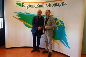 Nomina Carlo Lucarelli 28/07/2017 - 2