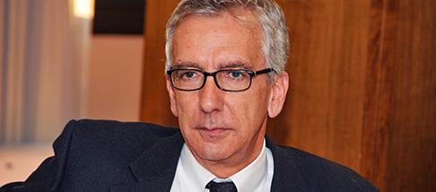 Presidente Francesco Pigliaru