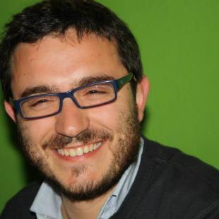 L'assessore alle politiche per la scuola, Francesco Cecchetti