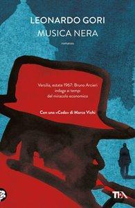 Sabato 4 novembre ad Artè si presenta il libro 'Musica Nera' di Leonardo Gori