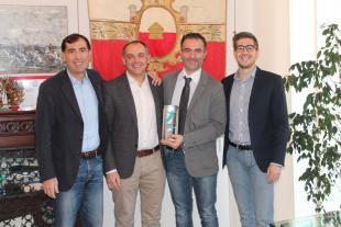 Menesini, Ciacci, Francesconi, Gatti