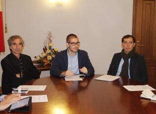 Francesconi, Ercolini e Gatti