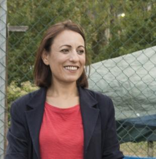 Lia Miccichè
