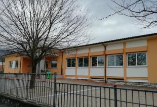 scuola primaria Segromigno in Monte