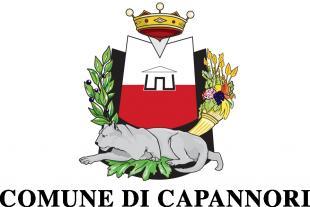 Lo stemma del Comune di Capannori
