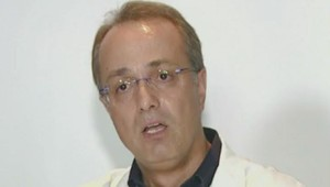 Humberto Passos diz não ter resposta para o que causou o mal súbito (Foto: Reprodução / EPTV)