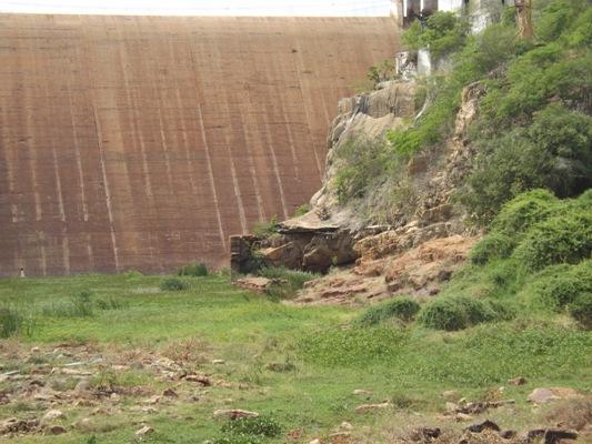 Fotos Açude de Coremas/Mãe d'água(Portal Alto Sertão.com.br)
