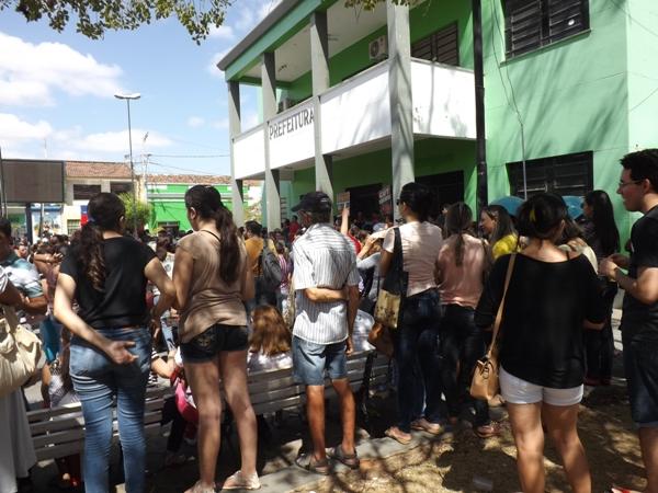 Fotos e vídeo/Beto Cézar Portal Alto Sertão