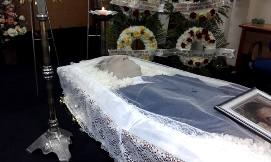 Adalberto moore