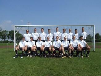 B1 Kampioen 2006 - 2007