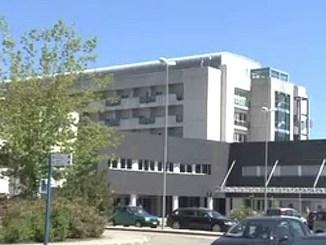 Ospedale di Città di Castello, espiantati gli organi di un settantenne