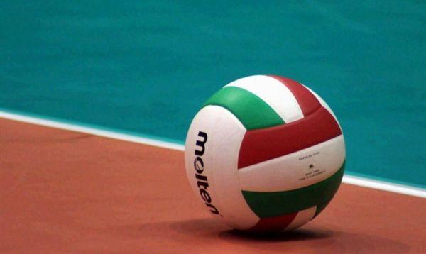 Gherardi Cartoedit, volley, altre tre conferme