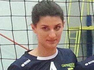 San giustino volley