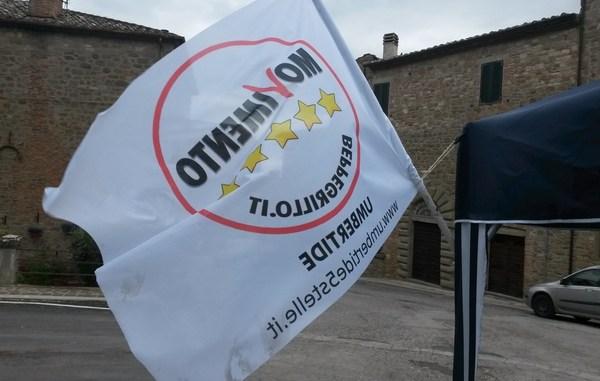 Ex sindaco di Umbertide indagato? Interviene Umbertide 5 stelle