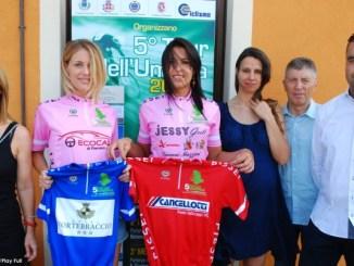 Ciclismo, presentato il Tour dell'Umbria 2015