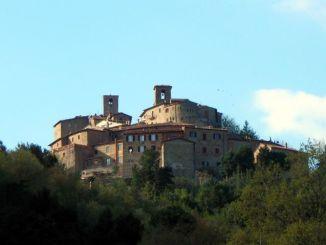 San Francesco si celebra anche in Altotevere, a Monte Santa Maria Tiberina