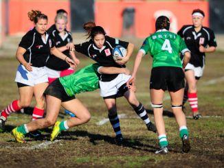 Serie A Femminile rugby: il derby umbro va alle Donne Etrusche (5-15)