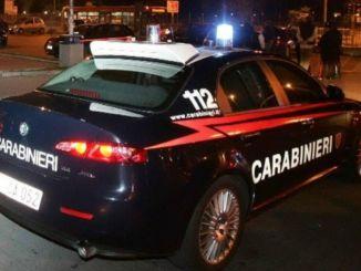 Furto in un circolo di pesca sportiva, due denunciati dai Carabinieri