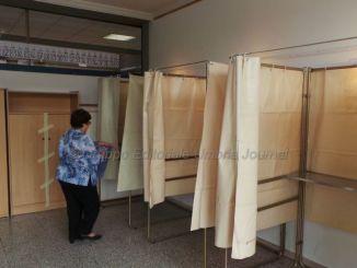 Elezioni Europee, a Umbertide chiamati alle urne 12.147 elettori