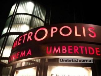 """Il foyer del Cinema Metropolis ospiterà la mostra """"Tetraktys"""""""