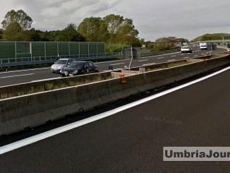Anas, avanzano i lavori sulla E45 tra Umbertide e Pierantonio